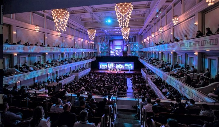 Realcomm | Realcomm Commercial Real Estate Conference and