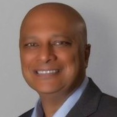 headshot for Arv Gupta