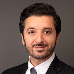 headshot for Arian Nemati