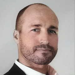 headshot for Scott Boehler