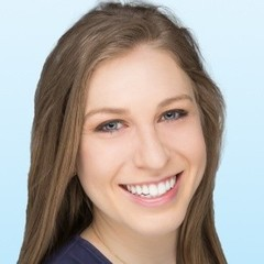 headshot for Melanie Brydger