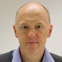 headshot for David Lacy