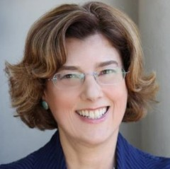 headshot for Esther Sternberg