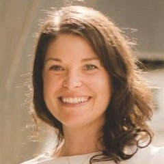 headshot for Emily Thrasher
