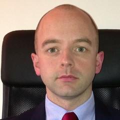 headshot for Owen Goodhew