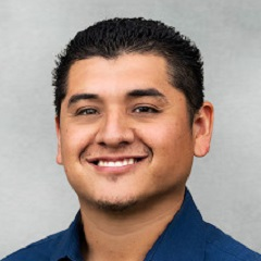 headshot for Hector Gutierrez
