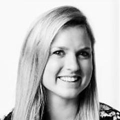 headshot for Kate Judson