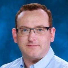 headshot for Ken Malcolmson