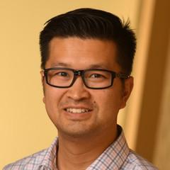 headshot for Khanh Nguyen