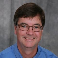 headshot for Doug Prichard