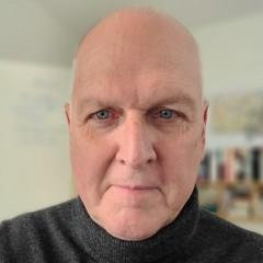 headshot for Christopher Shaida