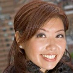 headshot for Cecilia Li