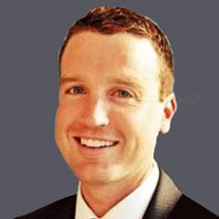 headshot for Matthew Toner