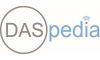 DASpedia logo