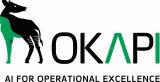 Okapi sponsor logo