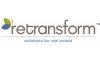 Retransform logo