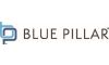 Blue Pillar sponsor logo