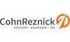 CohnReznick sponsor logo