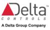 Delta Controls sponsor logo