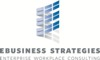 EBUSINESS STRATEGIES sponsor logo
