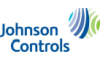 Johnson Controls sponsor logo
