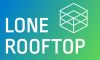 Lone Rooftop logo