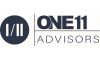 One11 Advisors sponsor logo