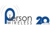 Pierson Wireless sponsor logo