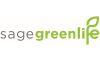 Sagegreenlife sponsor logo