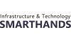 The Smarthands Company sponsor logo