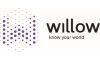 Willow sponsor logo