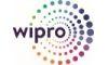 Wipro sponsor logo