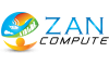 Zan Compute sponsor logo